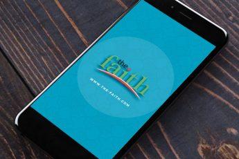 The Faith App