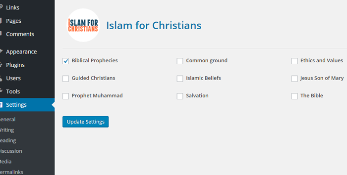 islamic-archive-for-islam-for-christians-screenshot-2