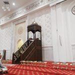 الأذكار بعد السلام من الصلاة