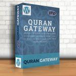 إضافة بوابة القرآن الكريم (Quran Gateway)
